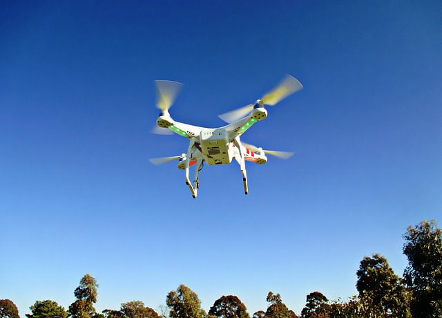 How To Create An Awesome UAV Business Plan